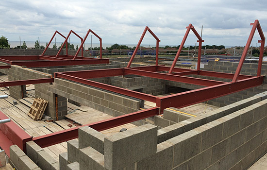 Structural Fabrication Norwich & Norfolk